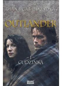 Outlander 1 - Cudzinka (Gabaldonová Diana)