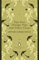 Five Orange Pips and Other Cases (Penguin English Library) (Doyle, A. C.)