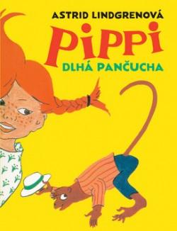 Obálka knihy Pippi Dlhá pančucha (3-dielny set)