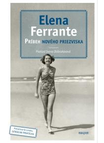 Príbeh nového priezviska (Elena Ferrante)