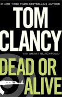 Dead or Alive (Clancy, T.)