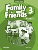 American Family and Friends 3 Workbook (Simmons, N. - Thompson, T. - Quintana, J.)
