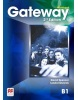 Gateway 2nd Edition (B1) Workbook - Pracovný zošit (David Spencer)