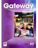 Gateway 2nd Edition (A2) Student's Book Pack - Učebnica (David Spencer)