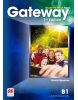 Gateway 2nd Edition (B1) Student's Book Pack - Učebnica (David Spencer)