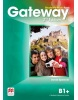 Gateway 2nd Edition (B1+) Student's Book Pack - Učebnica (David Spencer)