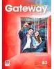 Gateway 2nd Edition (B2) Student's Book Pack - Učebnica (David Spencer)