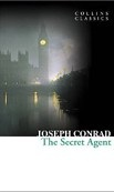 The Secret Agent (Collins Classics) (Conrad, J.)