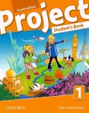 Project, 4th Edition 1 Student's Book (Hutchinson, T.)