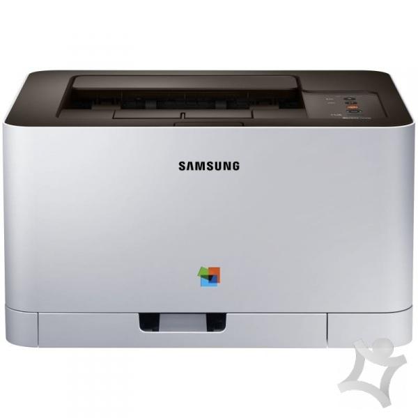 374ca7347 Farebná laserová tlačiareň Samsung SL-C430 - Tovar za body - PreSkoly.sk