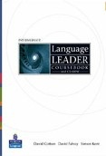 Language Leader Intermediate Coursebook + CD (Cotton, D. - Falvey, D. - Kent, S.)