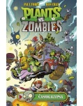 Plants vs. Zombies Časokalypsa (Paul Tobin; Ron Chan)