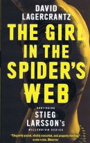 Girl in the Spider's Web (OME) (Lagercrantz David)