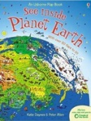 See Inside Planet Earth (Daynes, K.)