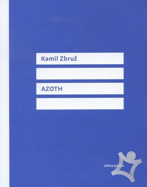 a0e9985cf Azoth (Kamil Zbruž) > kniha   PreSkoly.sk