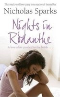 Nights in Rodanthe (Sparks, N.)