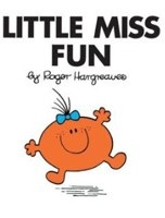 Little Miss Fun (Hargreaves, R.)