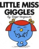 Little Miss Giggles (Hargreaves, R.)