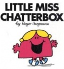 Little Miss Chatterbox (Hargreaves, R.)