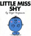 Little Miss Shy (Hargreaves, R.)