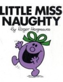 Little Miss Naughty (Hargreaves, R.)