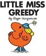 Little Miss Greedy (Hargreaves, R.)