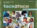 face2face Advanced CD /3/ (Cunningham, G. - Bell, J.)