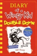 Diary of a Wimpy Kid-Double Down (Kinney Jeff)