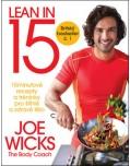 Lean in 15 Plán chudnutia (Joe Wicks)