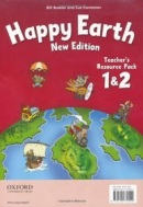 Happy Earth 1, New Edition Teacher's Resource Pack (S. Maidment, L. Roberts, B. Bowler, S. Parminter)