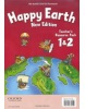 Happy Earth 1 Teacher's Resource Pack (S. Maidment, L. Roberts, B. Bowler, S. Parminter)