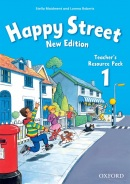 Happy Street 1, New Edition Teacher's Resource Pack (S. Maidment, L. Roberts)