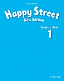 Happy Street 1, New Edition Teacher's Book (S. Maidment, L. Roberts)
