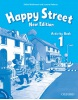Happy Street 1, New Edition Activity Book and MultiROM Pack (S. Maidment, L. Roberts)