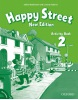 Happy Street 2 Activity Book and MultiROM Pack (S. Maidment, L. Roberts)
