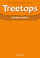 Treetops 1 Teacher's Book (Howell, S. - Kester-Dodgson, L.)