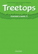 Treetops 2 Teacher's Book (Howell, S. - Kester-Dodgson, L.)