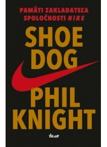 Shoe Dog (Knight Phil)