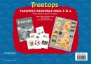Treetops 3 & 4 Teacher's Resource Pack (Howell, S. - Kester-Dodgson, L.)