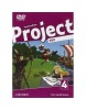 Project, 4th Edition 4 DVD (Hutchinson, T.)