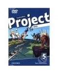 Project, 4th Edition 5 DVD (Hutchinson, T.)