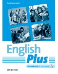 English Plus 1 Workbook + MultiROM (Wetz, B. - Pye, D. - Tims, N. - Styring, J.)