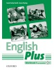 English Plus 3 Workbook + MultiROM (Wetz, B. - Pye, D. - Tims, N. - Styring, J.)