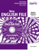New English File Beginner Workbook With Key and MultiROM Pack (Oxenden, C. - Latham-Koenig, Ch.)