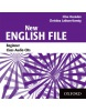 New English File Beginner Class Audio CDs (3) (Oxenden, C. - Latham-Koenig, Ch.)