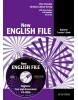 New English File Beginner Teacher´s Book with Test and Assessment CD-ROM (Oxenden, C. - Latham-Koenig, Ch.)