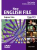 New English File Beginner DVD (Oxenden, C. - Latham-Koenig, C.)