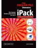 New English File Elementary IPack Single-computer Elementary level (CD-ROM) (Oxenden, C. - Latham-Koenig, C. - Seligson, P.)