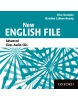 New English File Advanced Class CDs (3) (Oxenden, C. - Latham-Koenig, Ch.)