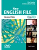 New English File Advanced DVD (Oxenden, C. - Latham-Koenig, Ch.)
